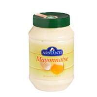 Mayonnaise ARMANTI