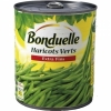 Haricots verts 800g